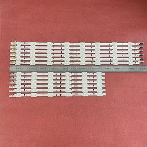 Image 2 - 12 PCS LED backlight strip for Samsung UE50HU6900F UN50HU6950 UE50HU7000 UA50HU7000 UE50HU6900S UN50HU6900F BN96 32179A 32178A