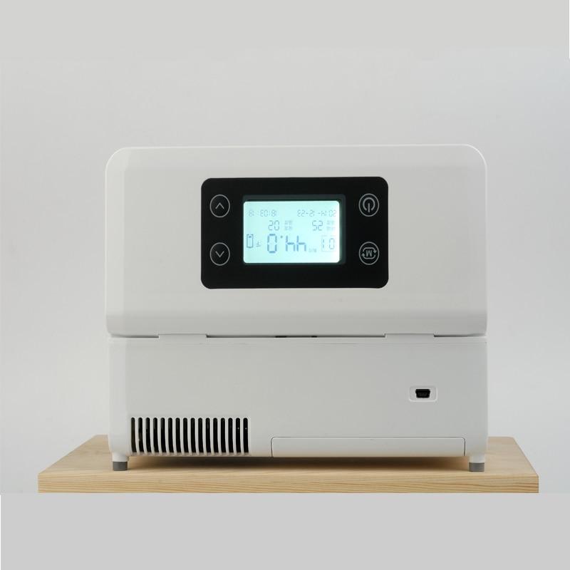 Health Insulino Cooler Fridge Insulino Cooler Case Insulino Cooling Case Small Fridge Insulino With LCD And CE Certificate