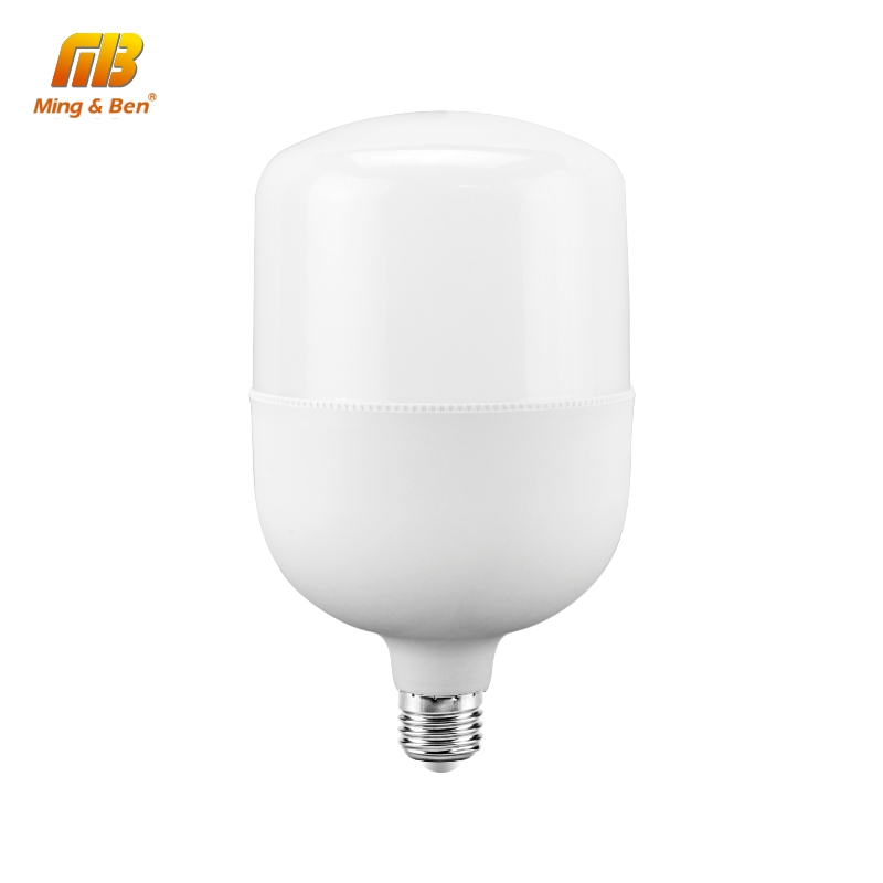 LED Lamp E27 No Flicker Light Bulb 5W 10W 15W 20W 30W 40W 50W 220V Bomlillas LED Ampoule Blub For Indoor Home Kitchen Lighting