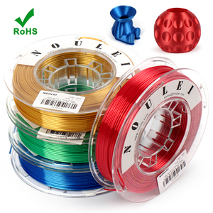 Noulei 3D Printer Filament 4PC