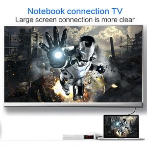 Image 5 - DVI D 24 + 1 double lien mâle à mâle câble vidéo numérique plaqué or avec Support 2560x1600 pour jeu, DVD, ordinateur portable
