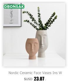 Vaso de flores de suspensão magnética, plantas