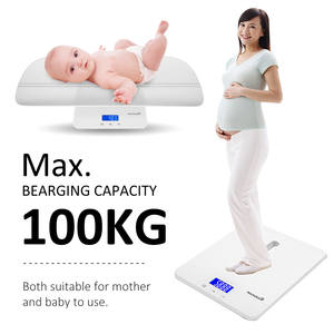 Measuring-Tools Pet-Scale Body-Weighing Baby Infant Accurately Usb-Charging Toddler Adult