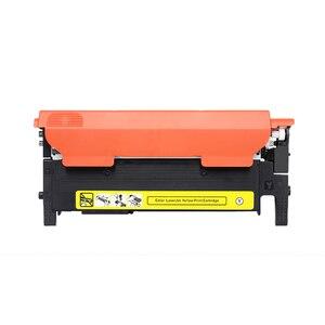 Image 5 - CLT406S CLT K406S CLT406S 406 406S compatible toner Cartridge for Samsung SL C460W SL C460FW SL C463W C460W C460FW C463W Printer