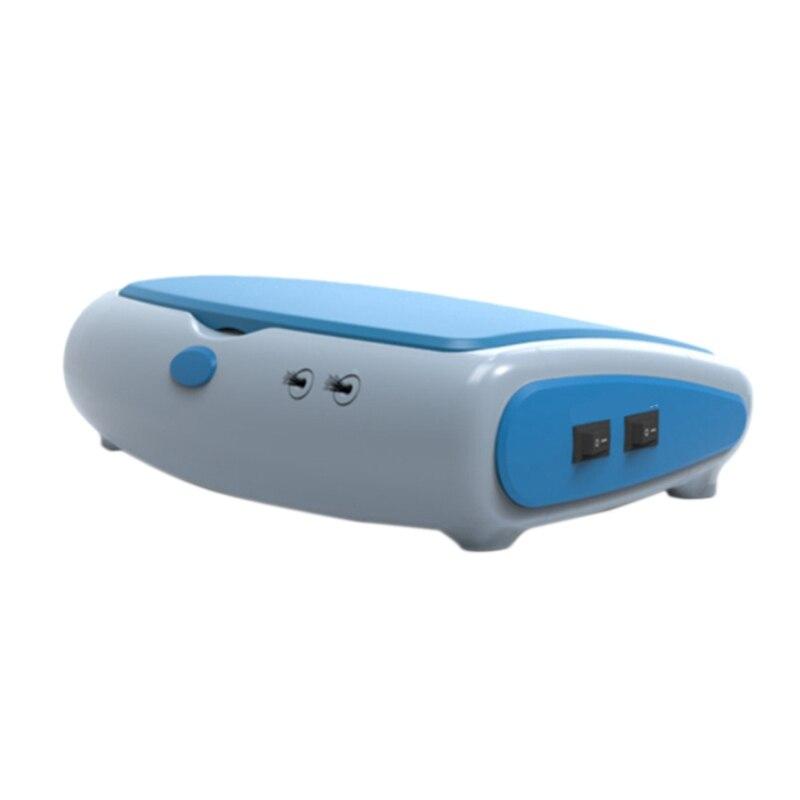 UV Cell Phone Cleaner Sanitizer Sterilizer,Smartphone Sanitizer Sterilizer Cleaner,Cell Phone Cleaners UV Light Sanitzier Box Fo