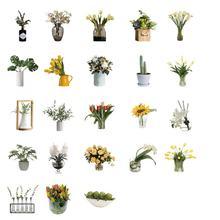 20 упаковок в коробке стикер завод руководство альбом для декоративных