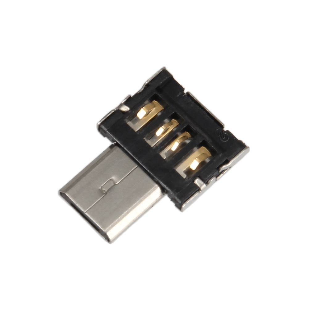USB Card Multi-functional Reader Micro USB OTG Supported For Android USB OTG Enabled Smartphone ND998