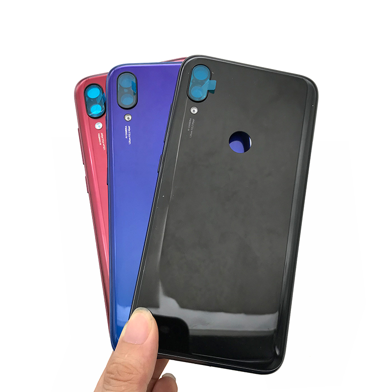Case Battery Mi-Play Housing Back-Cover Side-Button-Key Xiaomi Rear New for with Power-Volume title=