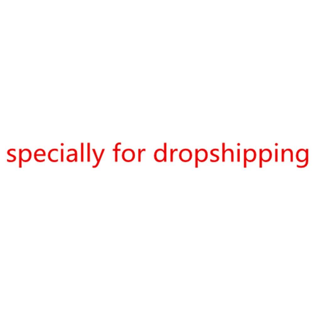 Especialmente para dropshipping