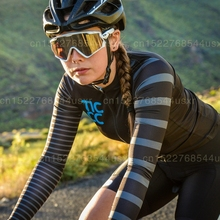 Sunscreen Long Sleeve Cycling Jersey for women 2019 New Ticcc This is cambridge RC Team cycle clothing tops Outdoor sport shirt 2019 rcc raphp new cycle clothing tops black cycling jersey with pink logo summer this top brand cambridge mens ride shirt