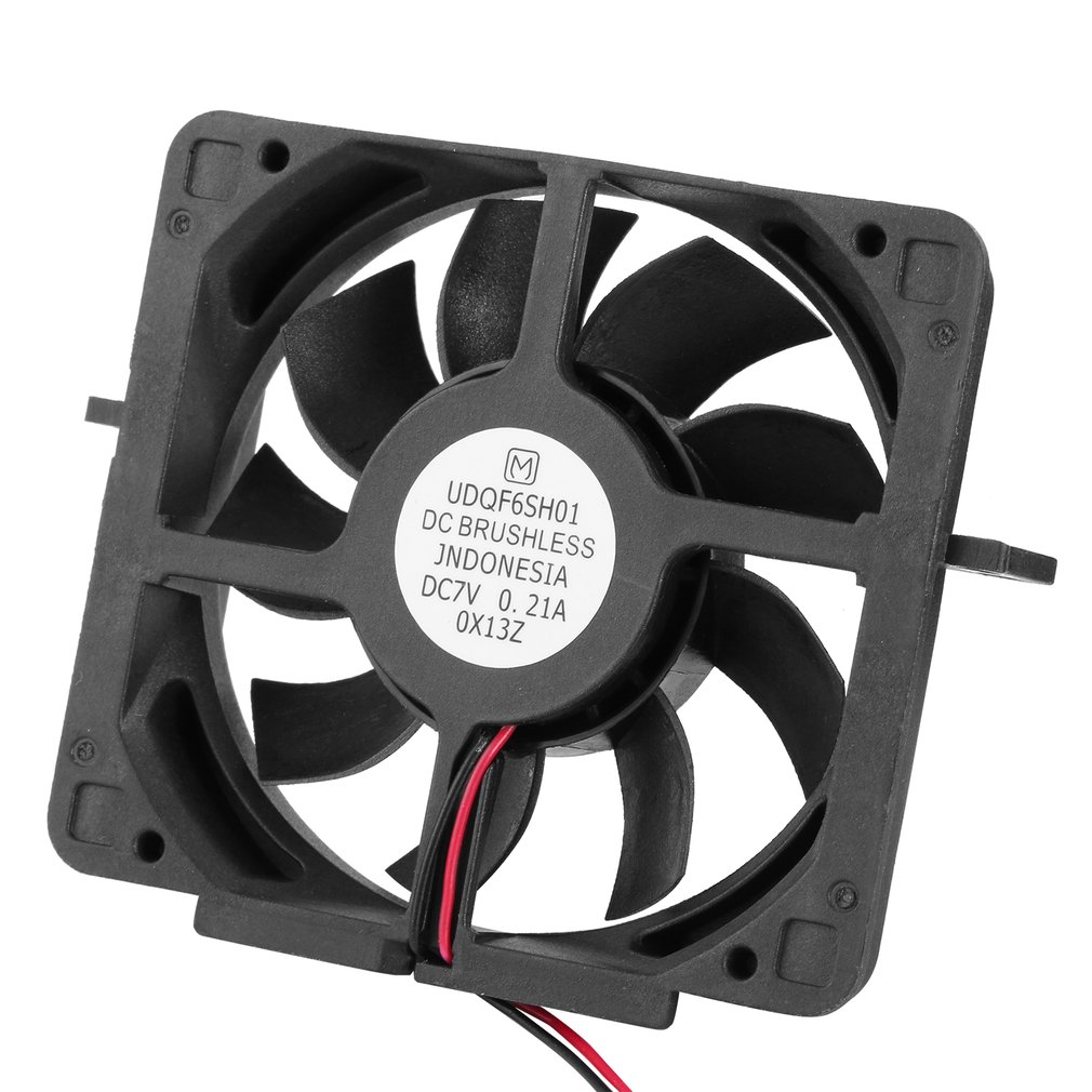 DC 7V Replacement Internal Cooling Fan Cooler for Sony PS2 Playstation 2 50000//30000 for PS2 Internal Cooling Fan