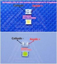 OSRAM LED Hintergrundbeleuchtung 1,5 W 3V 1210 3528 2835 131LM Kühles weiß Für LED Lcd hintergrundbeleuchtung TV Anwendung LED LCD TV Hintergrundbeleuchtung
