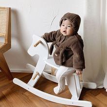 В Корейском стиле на осень зиму для новорожденных Одежда маленьких