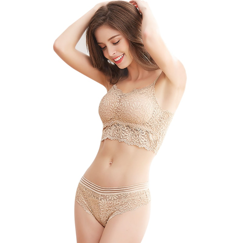 Transparent Lace   Bra   and Panty   Set   Women Sexy Lingerie   Bra     Set   Intimates Ladies Underwear   Set   x