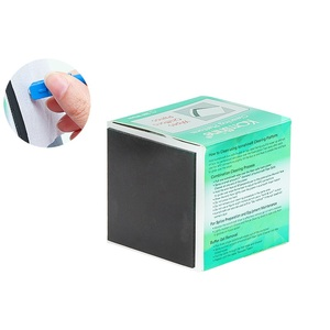 Image 3 - Fiber optik temizleme aracı optik konektör temizleyici temiz mendil tozsuz kağıt