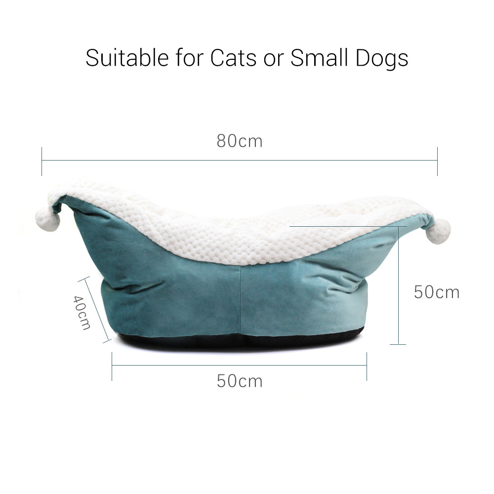 Dog Bed for Small Dogs (14)