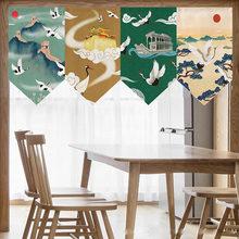 Японский магазин суши декор для ресторана бара короткие полуразветвительные