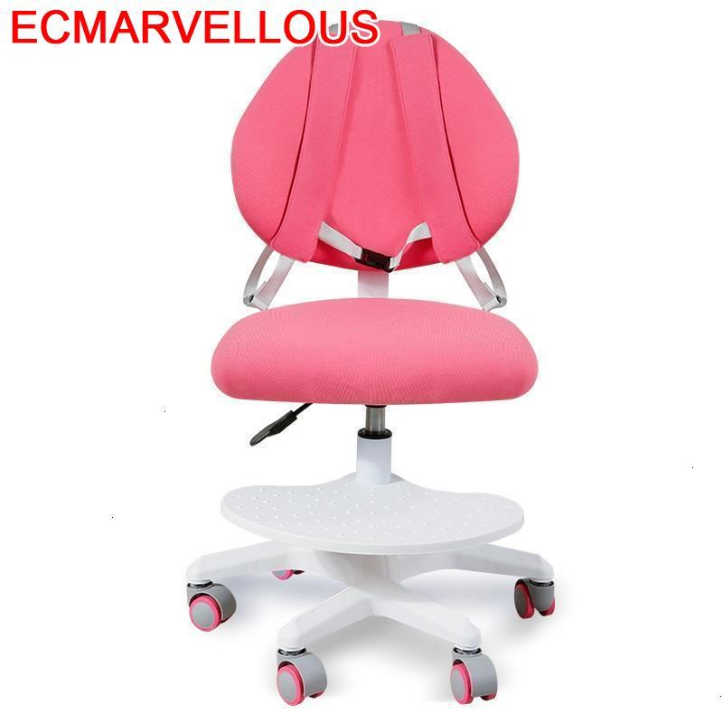 Study For Couch Silla Estudio Mueble Infantiles Meble Dzieciece Baby Kids Furniture Adjustable Cadeira Infantil Children Chair