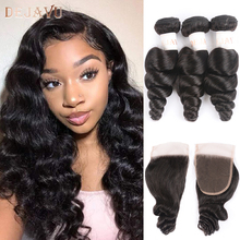 Loose-Wave-Bundles Closure Peruvian Dejavu with Non-Remy 4--4