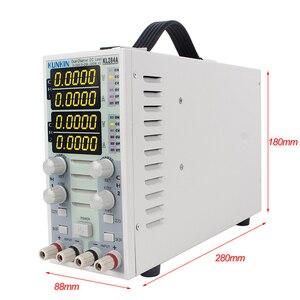 Image 3 - 150V 20A 200W Điện Tử Tải Chuyên Nghiệp Có Thể Lập Trình DC Tải CNC DC Tải Kiểm Tra Pin Tải Kiểm Tra Điện Năng