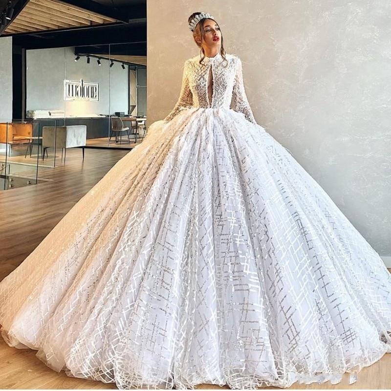 Feather Ball Gown Wedding Dress 53 Off Espacoasmeninas Com