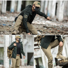 Sector Seven 2020 new IX3  War Game men tactical pants cargo pants casual pants army military work Active Pants trousers