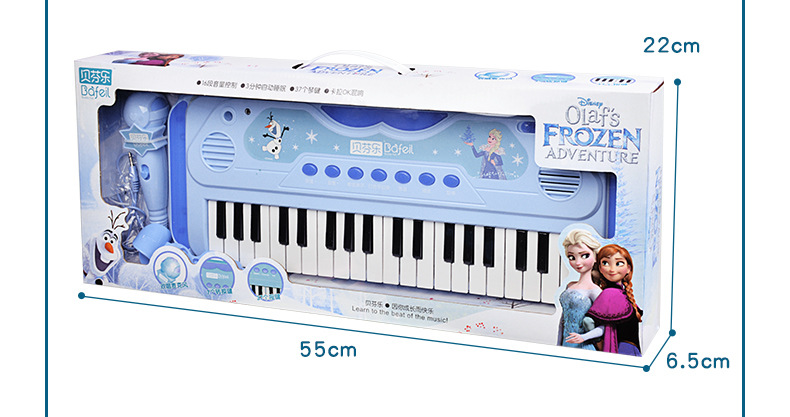 instrumento de música brinquedo meninos meninas pode