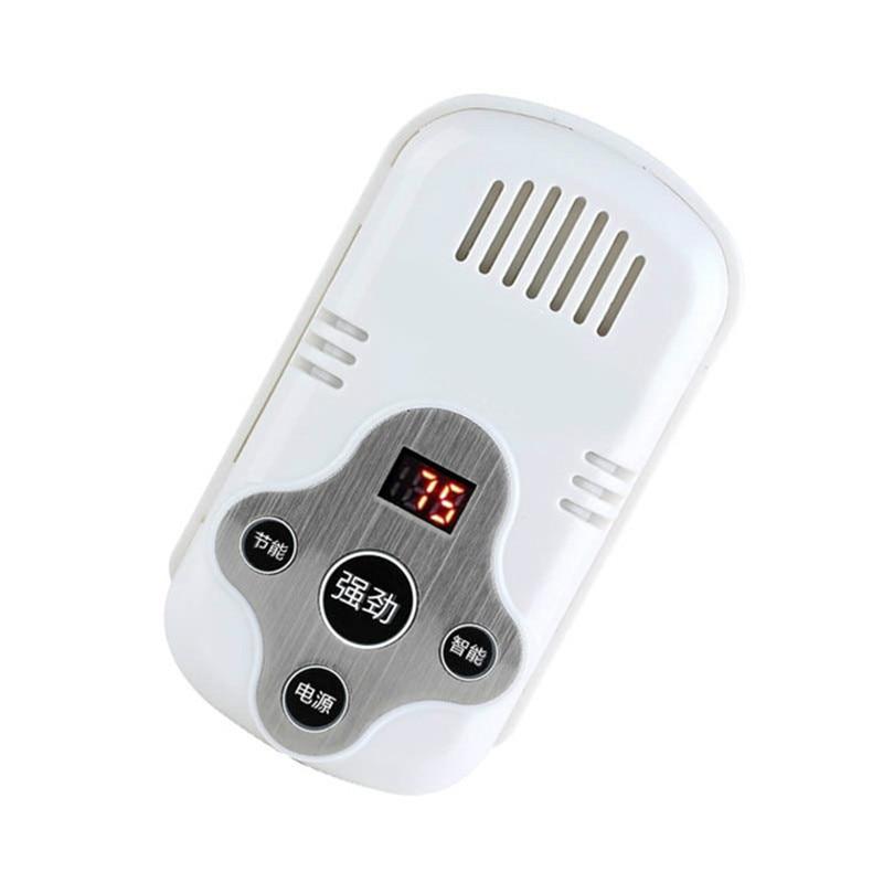 Oczyszczacz powietrza lodówka zapachy zapach Remover dezodorant sterylizator Generator ozonu elektroniczny lodówka dezodorujący odświeżacz