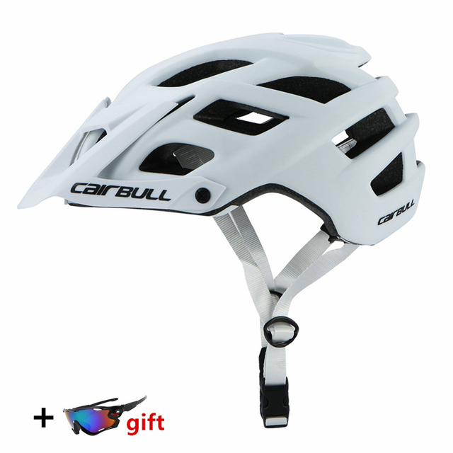 1pc ciclismo capacete feminino homem leve respirável in-mold boné de segurança da bicicleta esporte ao ar livre mountain road bike equipamentos 4