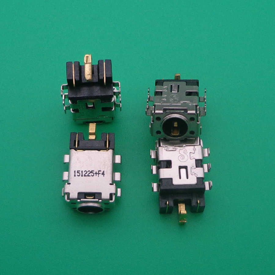 1 Pcs Laptop DC Power Jack For ASUS A556U A556 F556U E402 E402M FL5900U F441U X302U Konektor DC