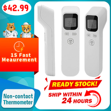 Digital LCD Temperature Indoor Room Meter Thermometer Hygrometer Sensor Humidity Thermometer Infrared Digital LCD Termometro