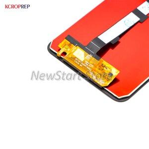 Image 3 - Pour Xiaomi Mi 8 Lite Mi 8 jeunesse Mi 8X LCD écran tactile numériseur assemblée pour Xiaomi Mi8 jeunesse Mi8 Lite M1808D2TE lcd