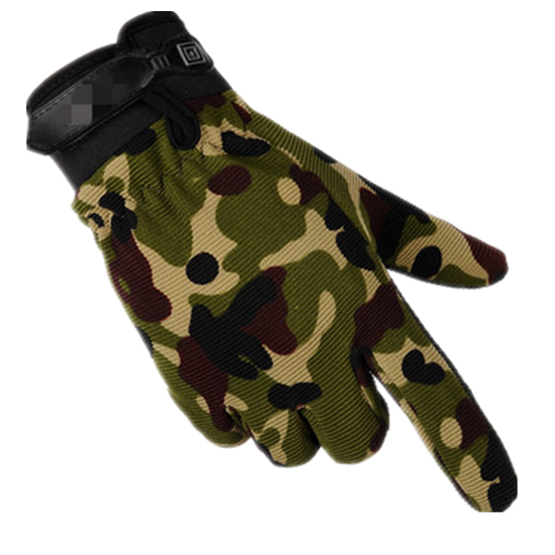 Lightweight Breathable Men's Gloves Men Women Army Military Mittens Cycling Driving Motorcycle Gym Anti-Slip Tactical Gloves
