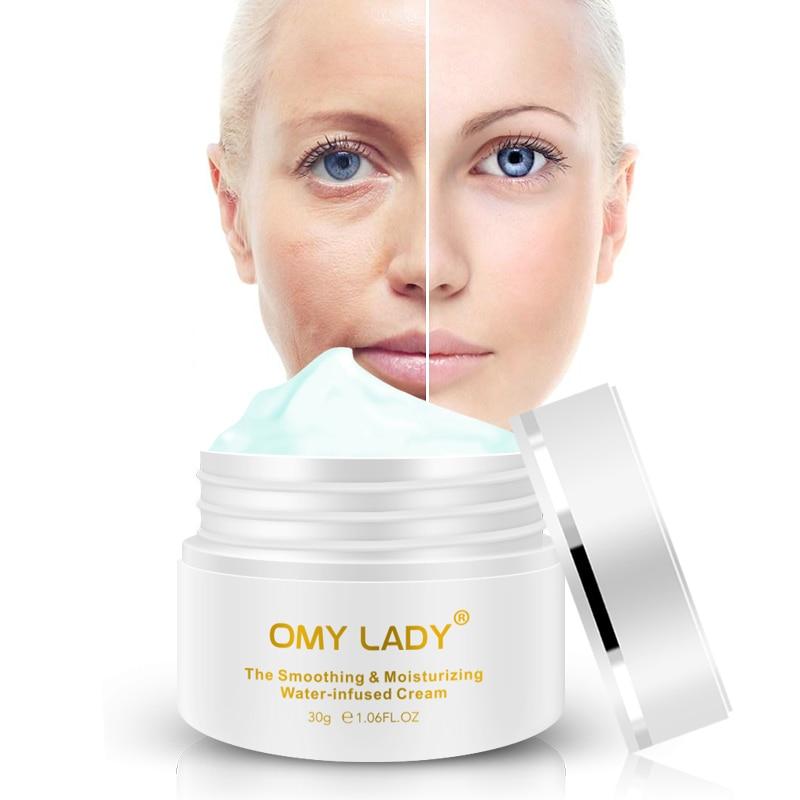 Anti-Aging Black Face Cream