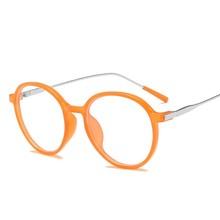 YR301 Vintage Fashion Women/Men  Glasses Frames Luxury Design Optical Computer lentes hombre/mujer UV400