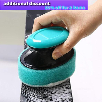 Refill Foaming Brush Cleaning Brush Which Can Decompose And Remove Dirt kitchen appliances best selling 2019 products home 1