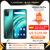 UMIDIGI A9 Pro 32/48MP Quad Camera 24MP Selfie Camera 6GB 128GB Helio P60 Octa Core 6.3
