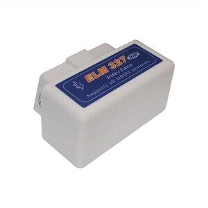 Image 4 - ELM327 V2.1 OB2 Adattatore Bluetooth Per Auto Diagnostica Scanner ELM 327 OBD II Strumento di Lettore di Diagnostica Per OPEL LADA Vesta Granta niva
