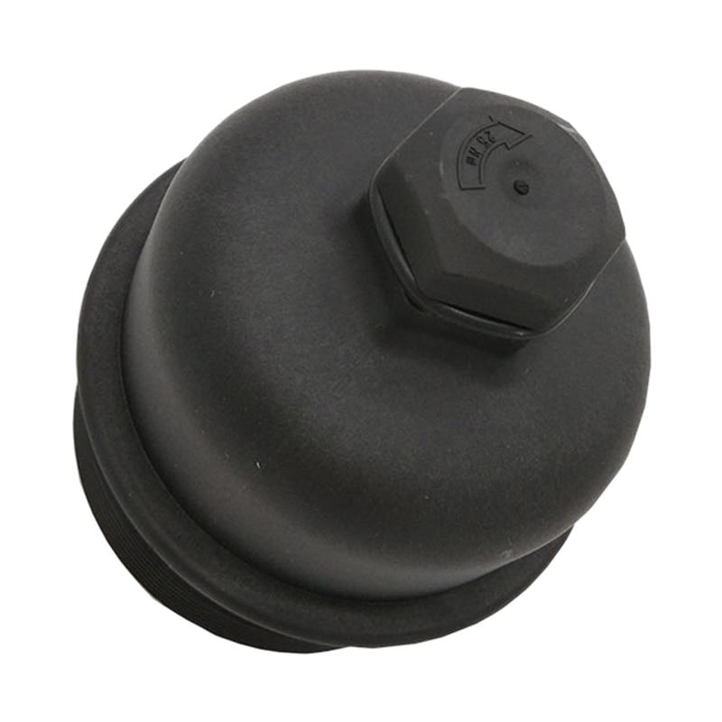 FORD C-MAX FOCUS FUSION FIESTA 1.4 1.6 TDCI OIL FILTER HOUSING COVER CAP 1145964