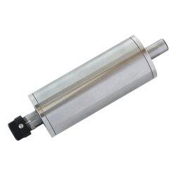 1pc 36mm 42mm obrabiarki CNC zmotoryzowane wrzeciono ER11 silnik wrzeciona wiercenie i gwintowanie szlifowanie w Wrzeciono obrabiarki od Narzędzia na