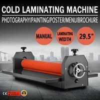 Barato https://ae01.alicdn.com/kf/He83e8f1a87c04621b95dcc4c859110e7X/LAMINADOR DE MONTAJE EN frío Manual de 29 5 pulgadas máquina laminadora de 750mm.jpg