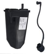 Auto Aktivkohle Holzkohle Kanister Dosen 1K0201897AE 1K0201801E für VW/Jetta Golf EOS für Audi A3 TT