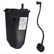Canettes de charbon actif de voiture 1K0201897AE 1K0201801E pour VW/Jetta Golf EOS pour Audi A3 TT