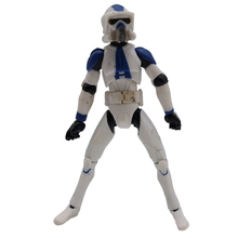 3.75'' Clone Trooper Guns Hip Pilot Clone soldiers Troo per Action Figures for Children Toy Gift rogue clone