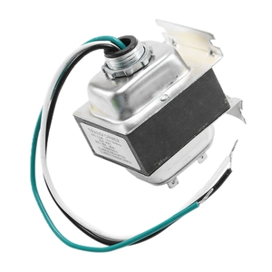 Image 4 - Gorący metalowy transformator dzwonkowy do gniazda pierścieniowego wideodomofon Pro, 16V 30VA Hardwired dzwonek do drzwi universa za pomocą wielu dzwonków