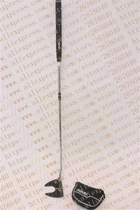 Image 5 - ゴルフクラブ完全なセット本間ベレS 07 4スターゴルフクラブセットドライバー + フェアウェイウッド + ゴルフアイアン + パター (14ピースなしゴルフバッグ) 送料無料