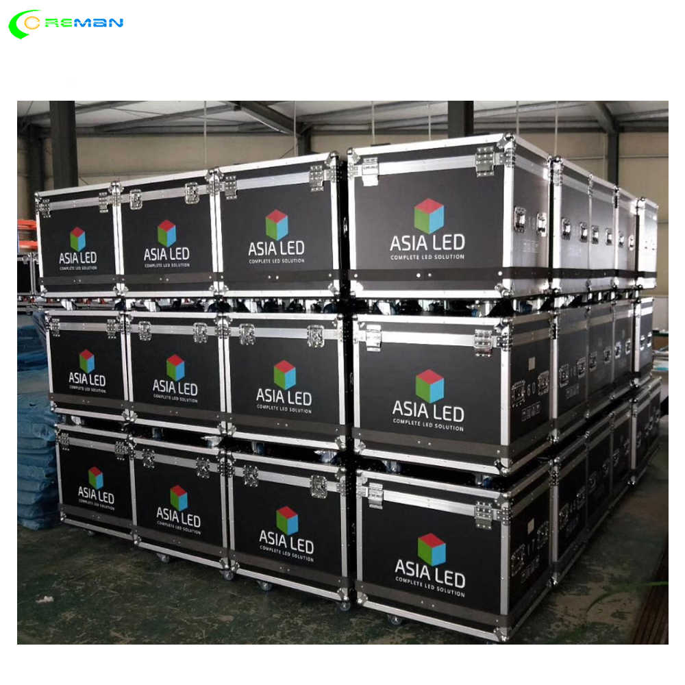 Hohe qualität nationstar indoor led-modul p4 128x128mm 32X32 pixel, dmx rgb led smd p4 led panel modul hub75