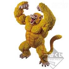 Tronzo Original Tamashii Nationen D B Z GT Goldene Ozaru Goku Ichiban Kuji Letzte PVC Action Figure Modell Spielzeug