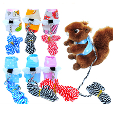 Small Pet Cat Harness And Leash Set Nylon Mesh Kitten Puppy Dogs Vest Harness Leads Pet Clothes For Small Dogs Yorkies Pug breathable small dog pet harness and leash set puppy cat vest harness collar for small medium dogs cute safety pet chest straps