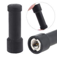 Мини большой палец антенна портативный SMA папа антенна для рации рации YAESU Vertex VX-3R VX-6R FT-60R VX-300 FT-250R PX-325